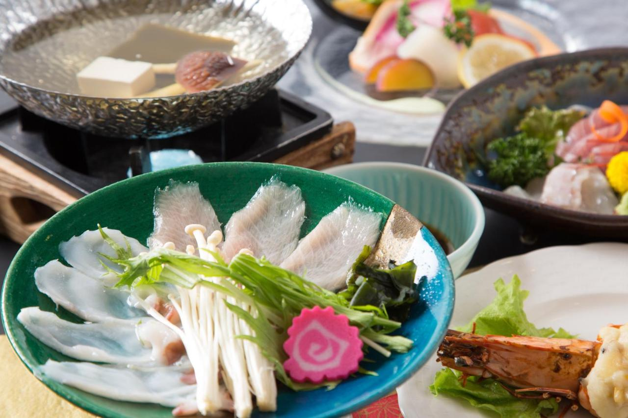 記念日におすすめのレストラン・ホテル恵風の写真5