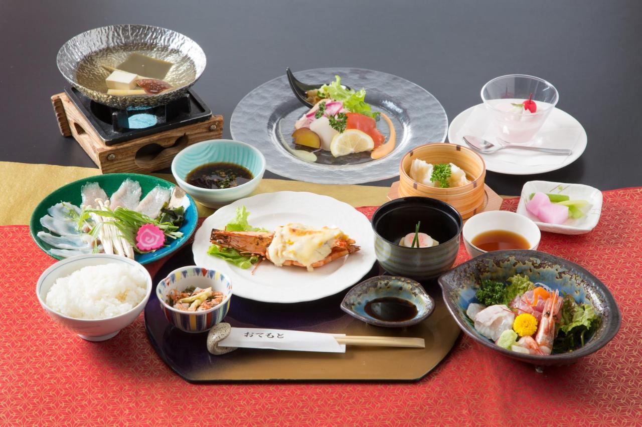 記念日におすすめのレストラン・ホテル恵風の写真4