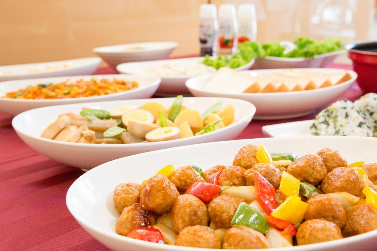 記念日におすすめのレストラン・佐賀医大前グリーンホテルの写真5
