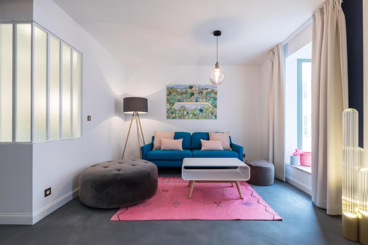 Апарт-отель  L'Abeille - Boutique Apartments