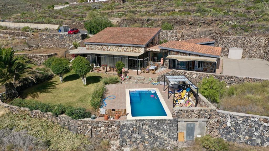 Villa Tenerife Sur (Spanje San Miguel de Abona) - Booking.com