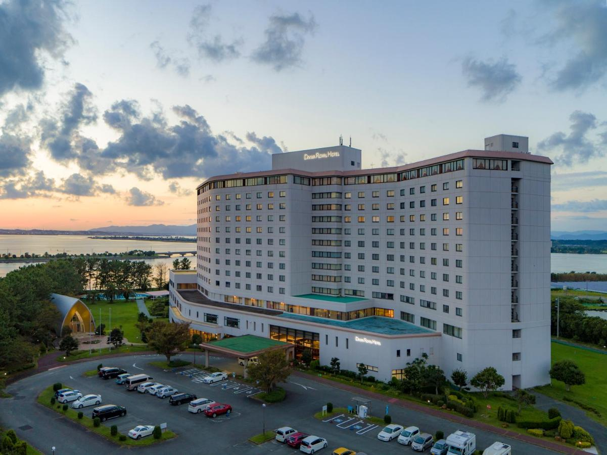 記念日におすすめのホテル・THE HAMANAKO (ザ 浜名湖)の写真1