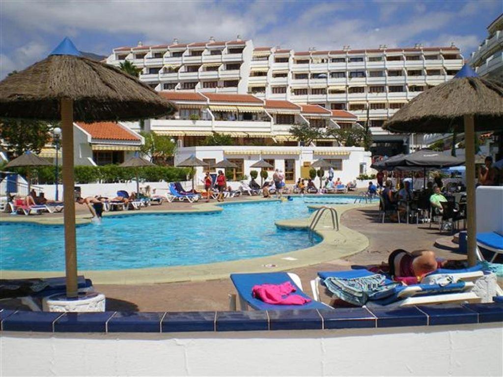 Ferienwohnung Garden City San Eugenio Spanien Adeje Booking Com