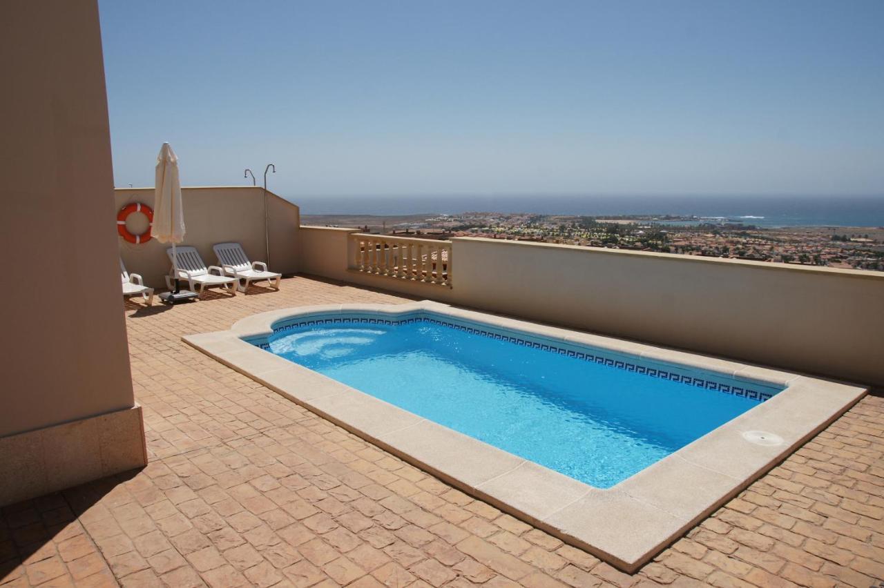 Villas Castillo (Spanje Caleta de Fuste) - Booking.com