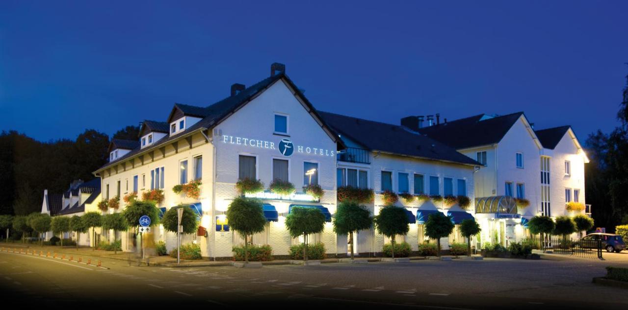 Verrassend Hotel Fletcher Land Bosrijk, Roermond, Netherlands - Booking.com WX-23