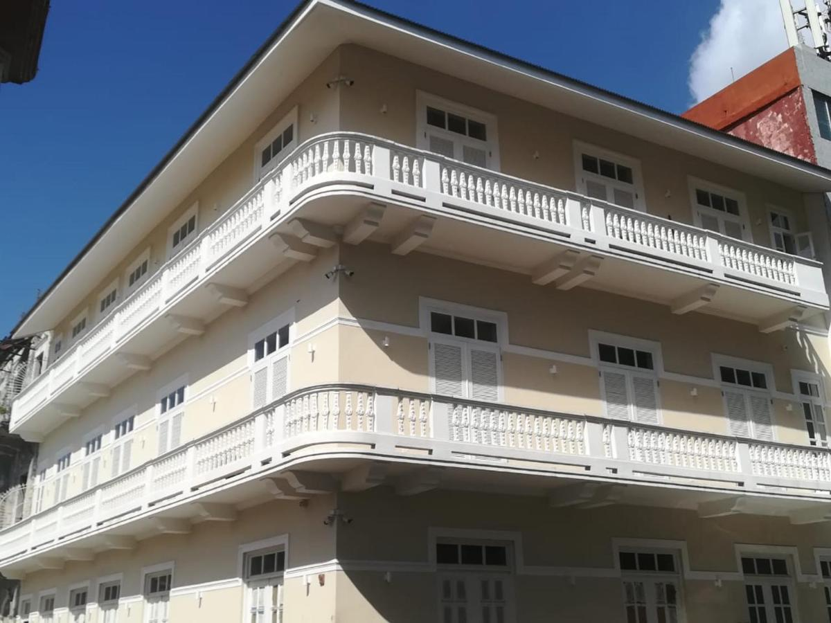 Апартаменты/квартиры  Casa Franco, Casco Antiguo, Panamá