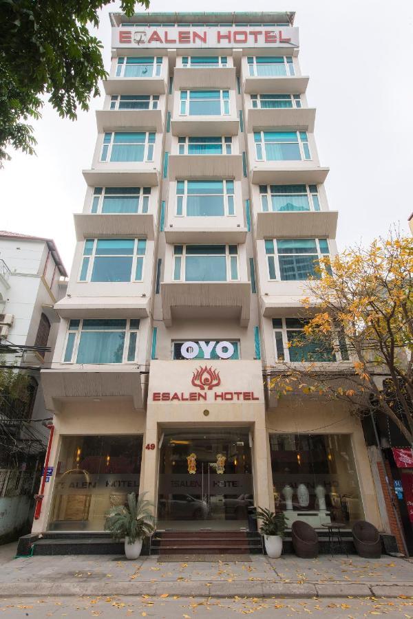 Отель  Esalen Dai Duong