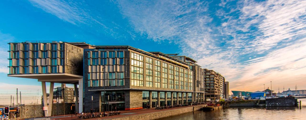 Отель  Отель  DoubleTree By Hilton Amsterdam Centraal Station
