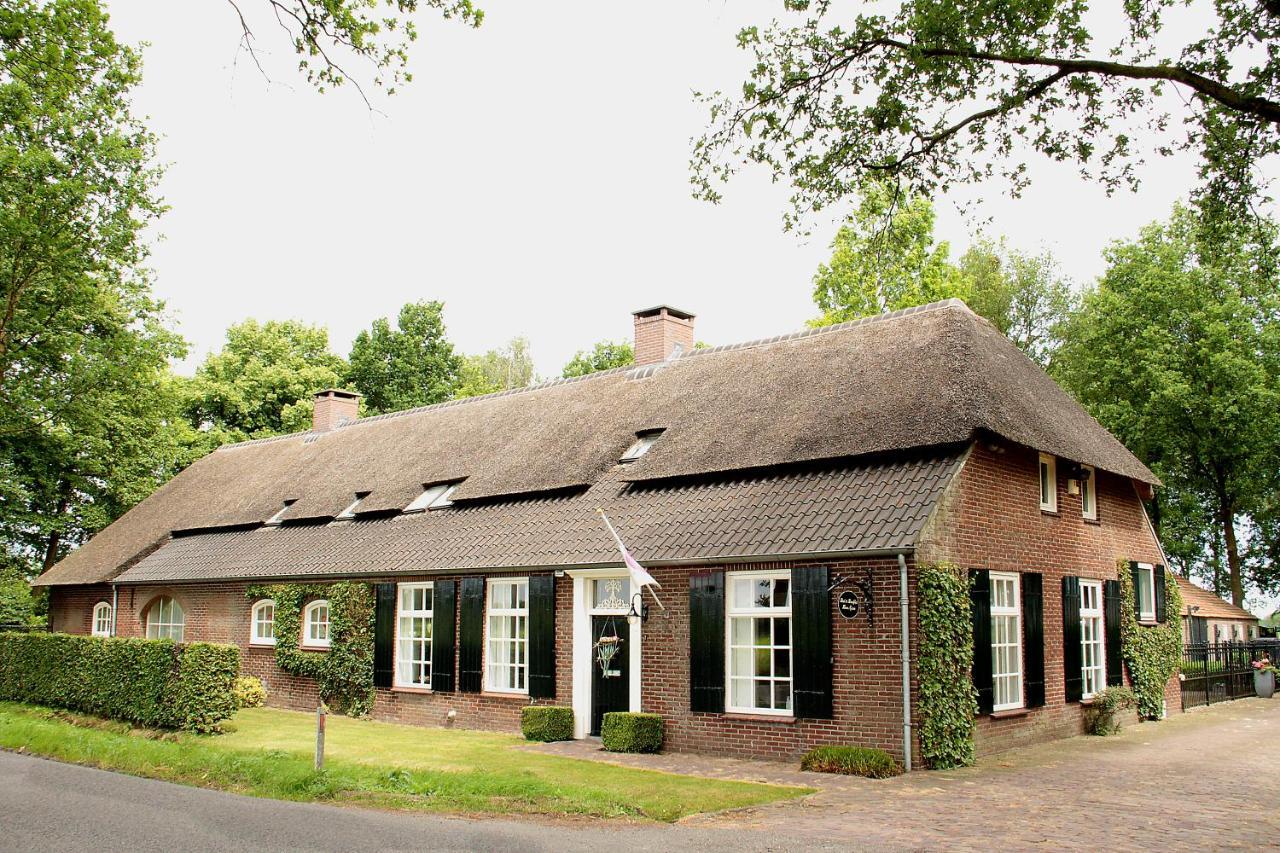Bed And Breakfasts In Behelp Noord-brabant