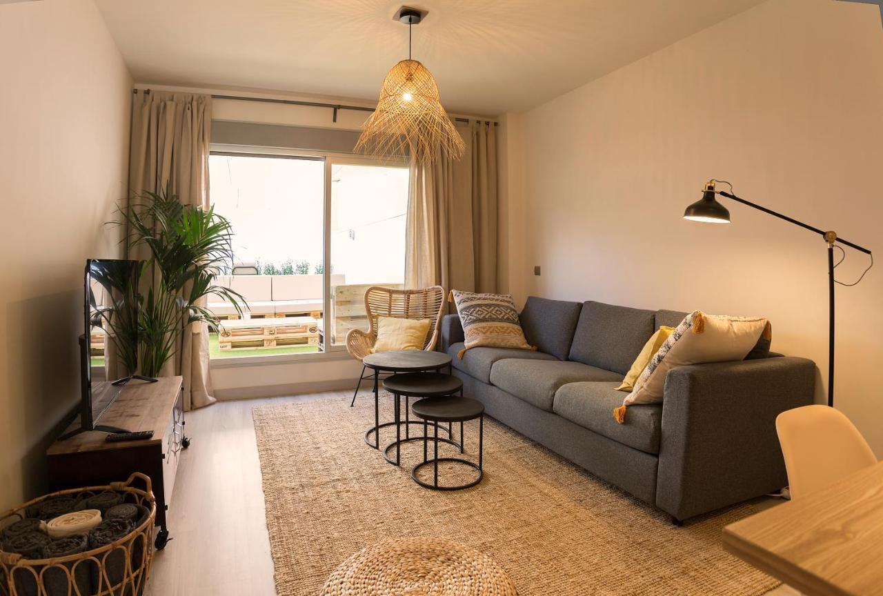 Apartment Casa Moderna Con Terraza Chill Out Estadio