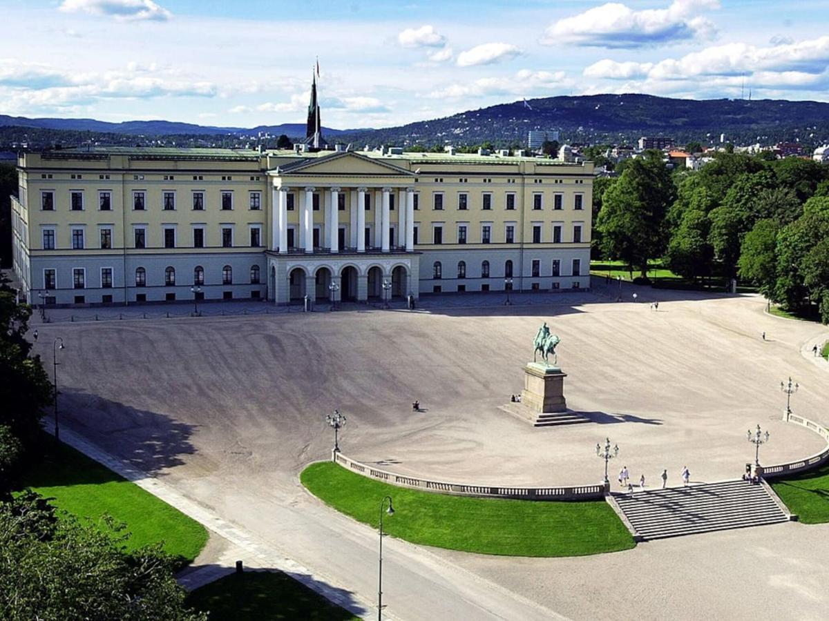 اهم المعالم السياحية في أوسلو النرويج