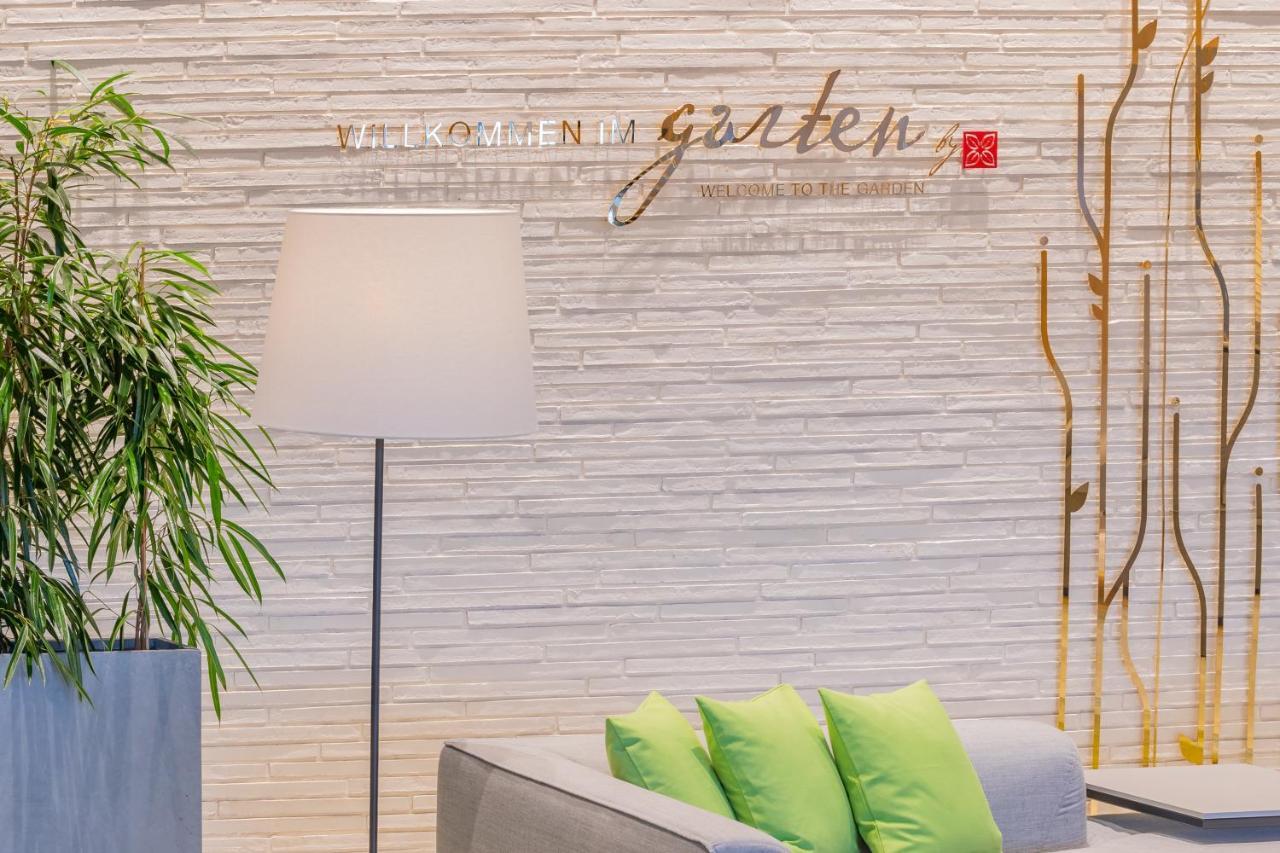 Hilton Garden Inn Wiener Neustadt, März 2019