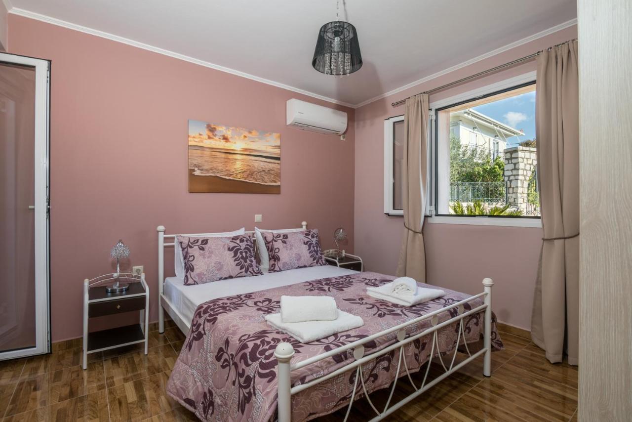 Апартаменты  Sofia's Apartments
