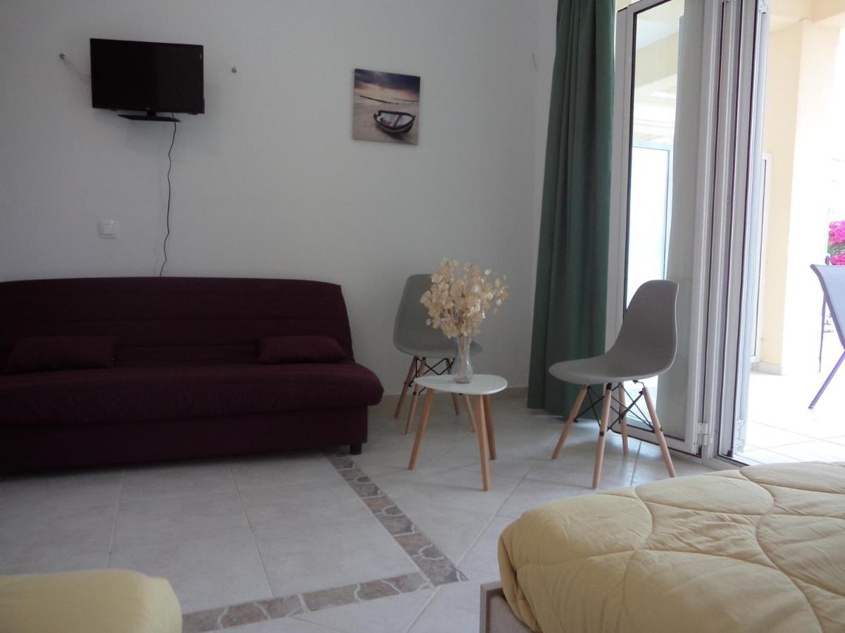 Stanza Studio In Casa katerina apartments near the sea, laganas – updated 2020 prices