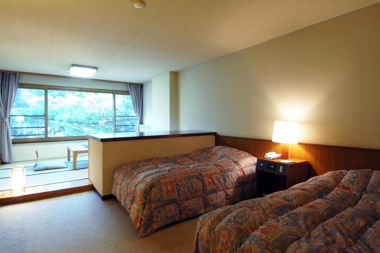 奥日光小西ホテルの写真2