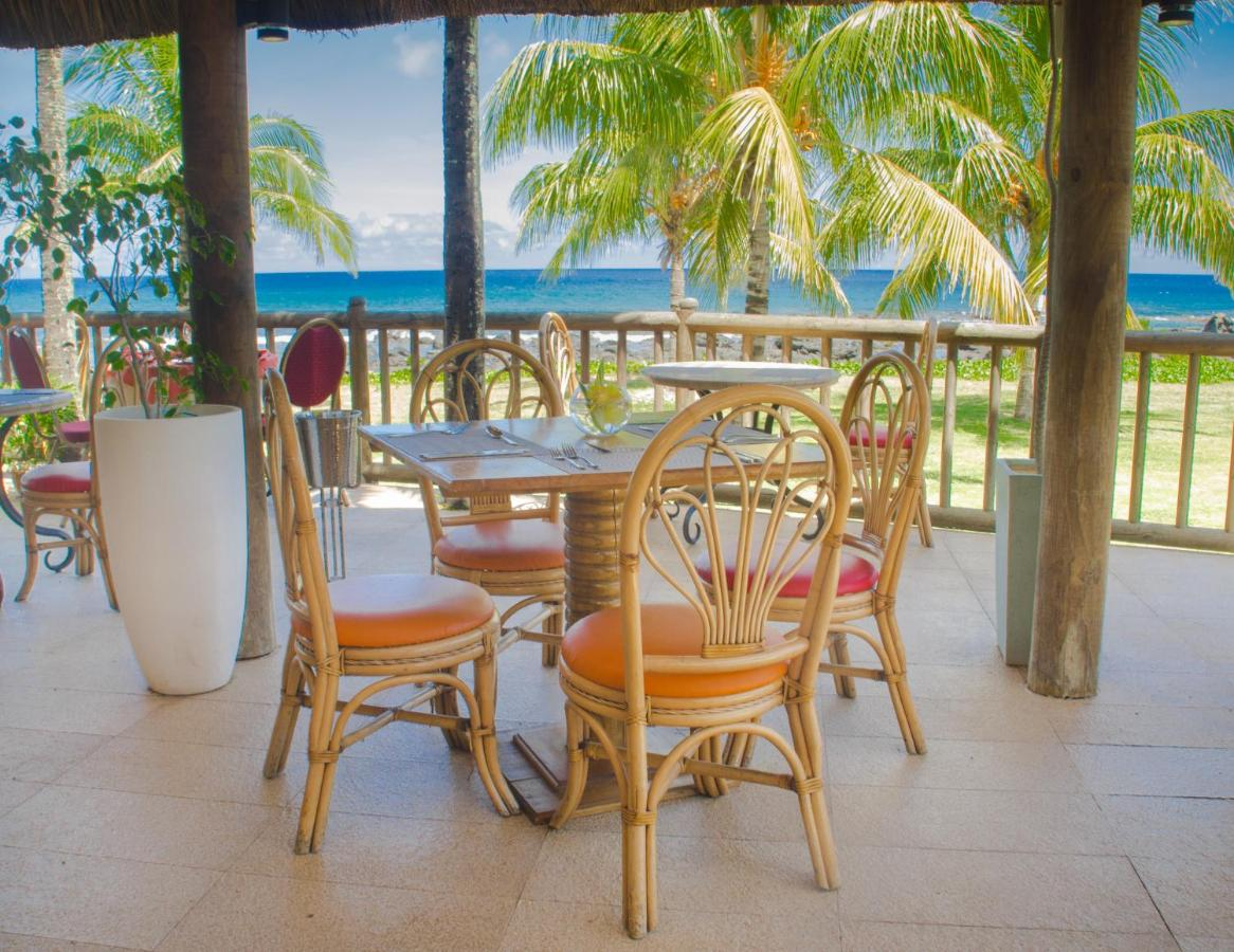 Sunset Reef Resort Spa Pointe Aux Piments Mauritius