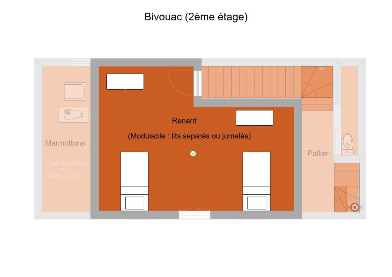Business Plan Salle D Escalade chalet le bivouac, saint-pierre-de-chartreuse, france