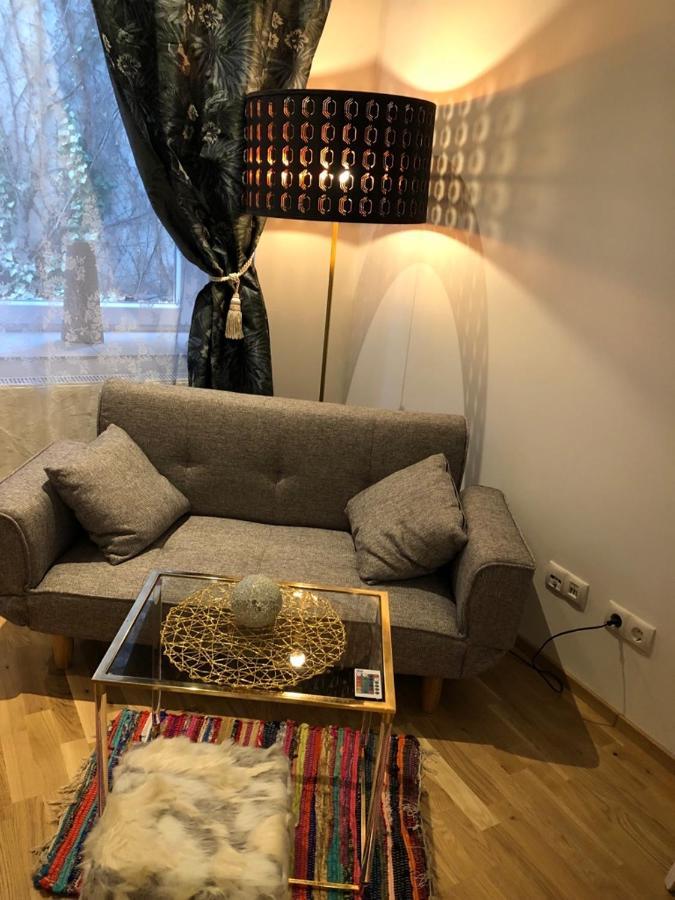 Апартаменты/квартира  Flair And Design Apartment!