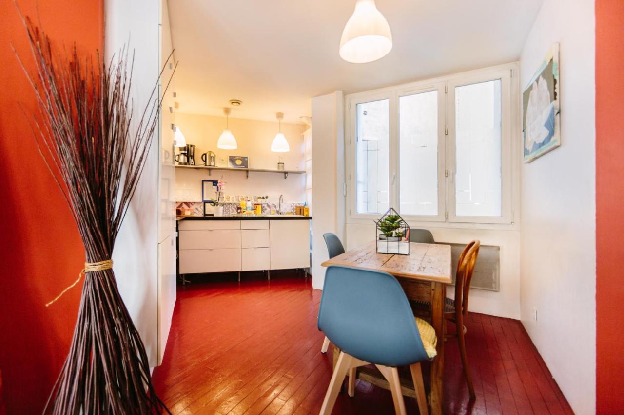 Bien Agencer Un Petit Appartement appartement de l'eléphant, nantes, france - booking