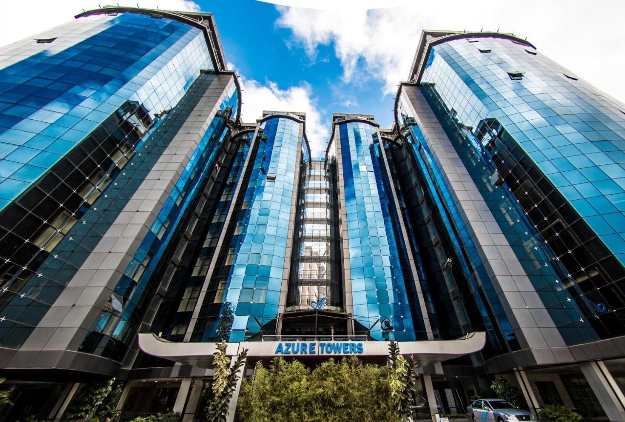 PrideInn Azure Nairobi Westlands
