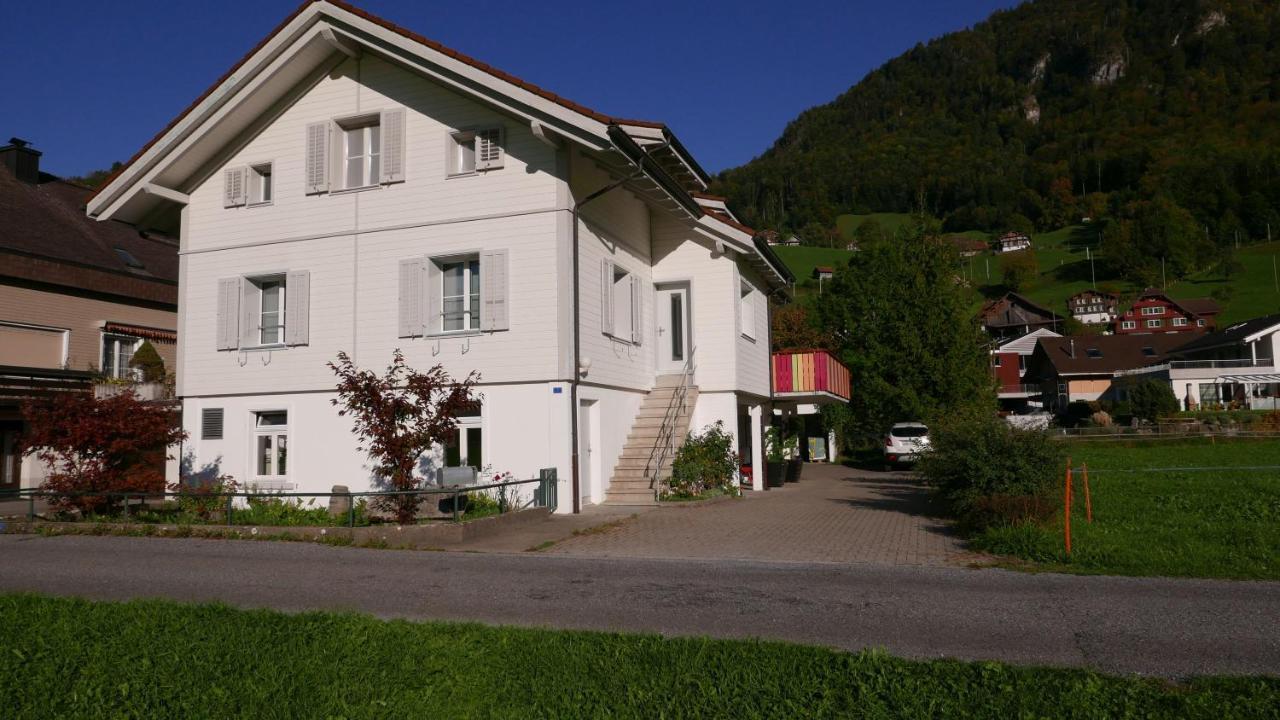Apartment Sandras Flat Giswil Switzerland Booking Com