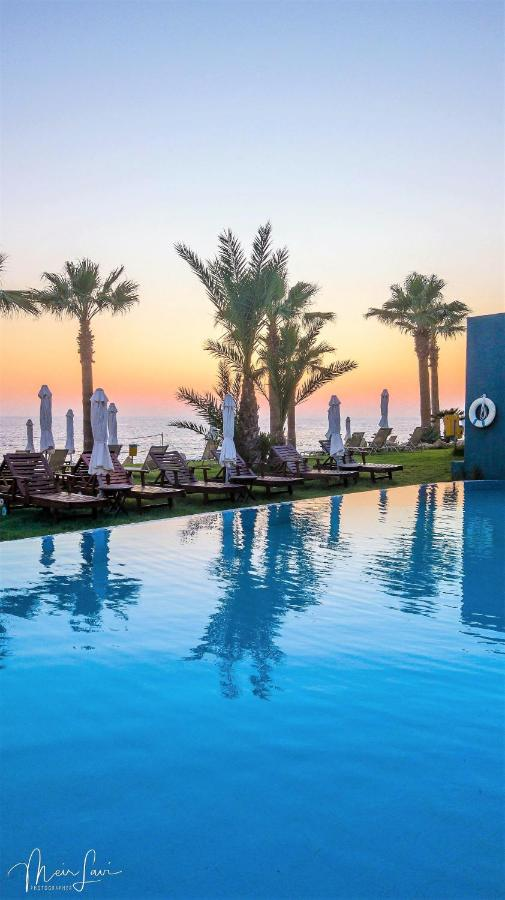 Отель  Blue Lagoon Kosher Hotel (by Capital Coast Resort & Spa)