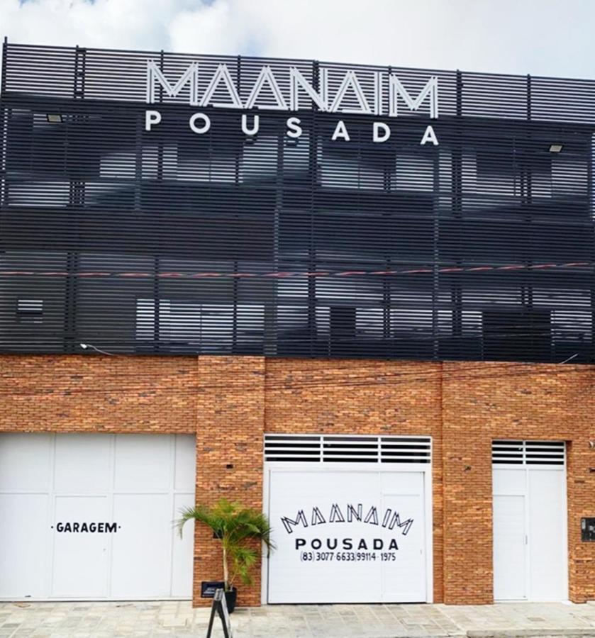Гостевой дом  Гостевой дом  Pousada Maanaim
