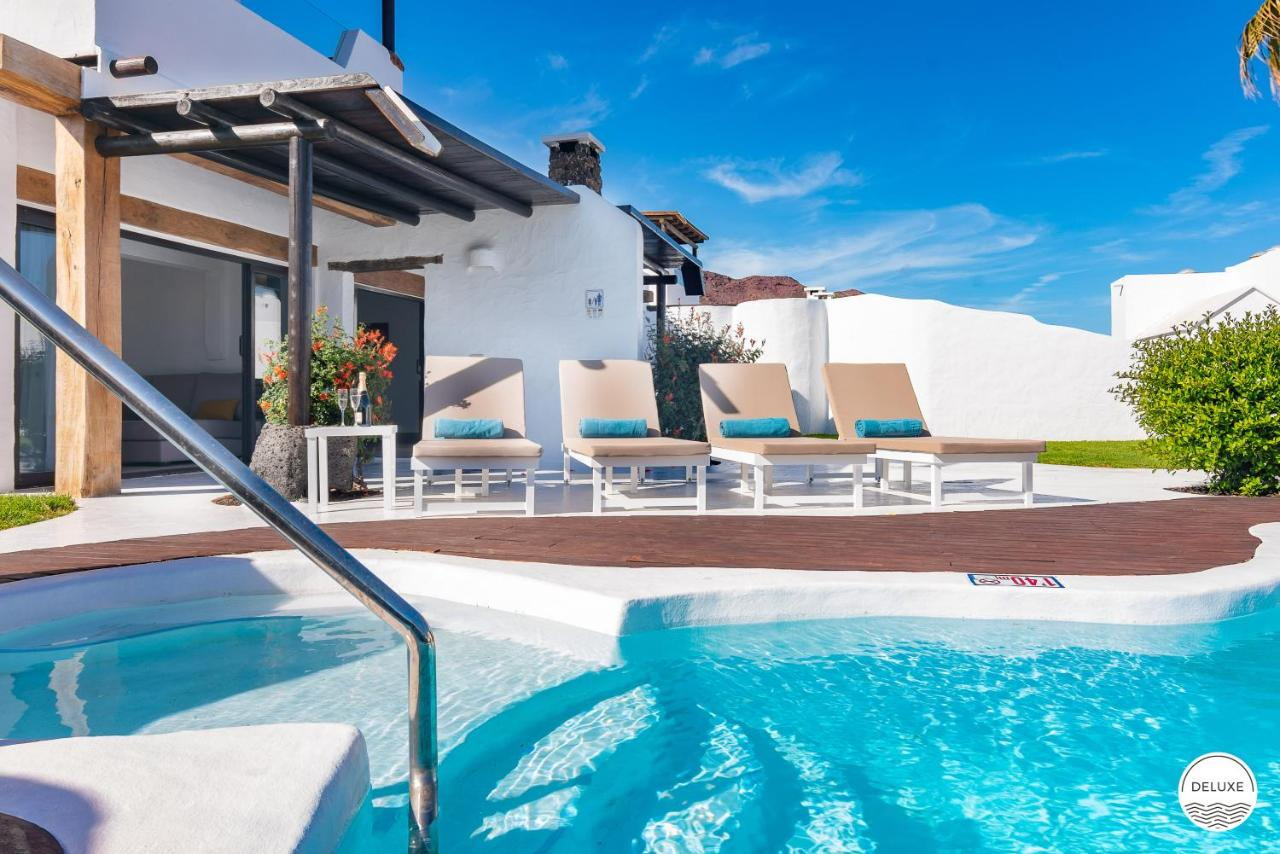 Kamezí Boutique Villas (Spanje Playa Blanca) - Booking.com