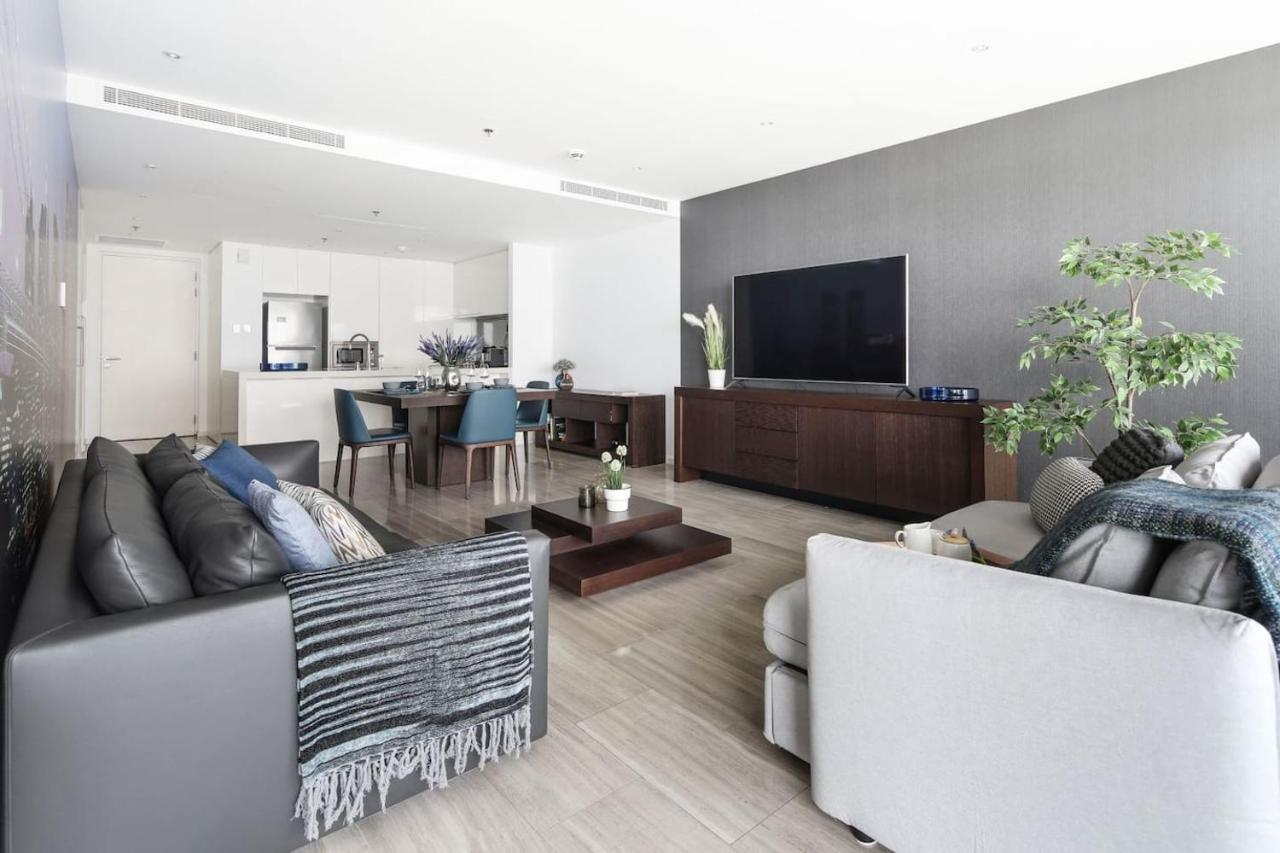 Апартаменты/квартира  Frank Porter – D1 Jaddaf