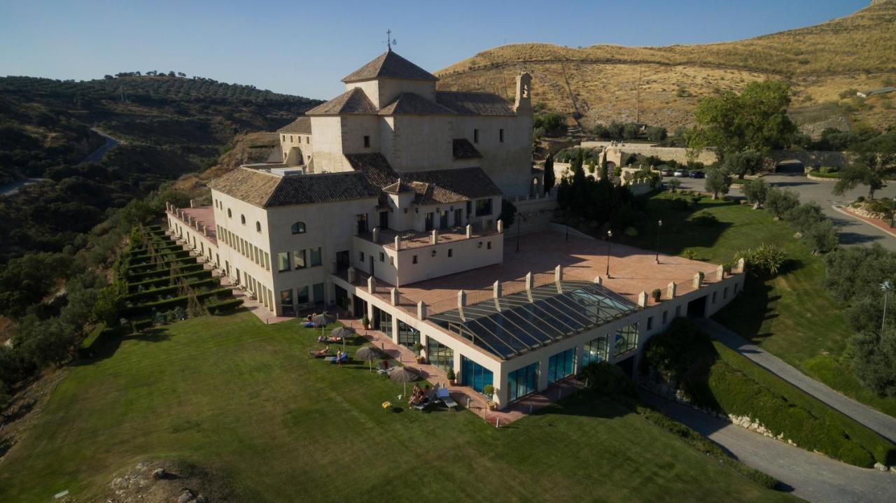 Отель  Hotel Convento La Magdalena By Checkin