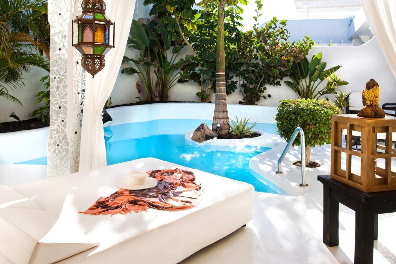 Курортный отель  KATIS Villas Boutique Fuerteventura