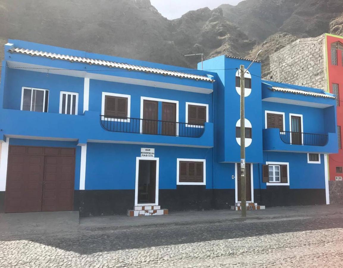 Гостевой дом  Residencial Mar E Sol