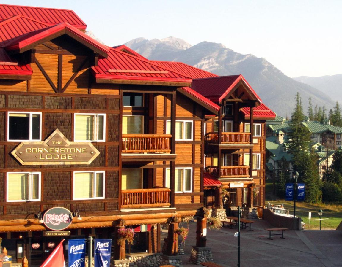 Отель  Cornerstone Lodge By Park Vacation Management