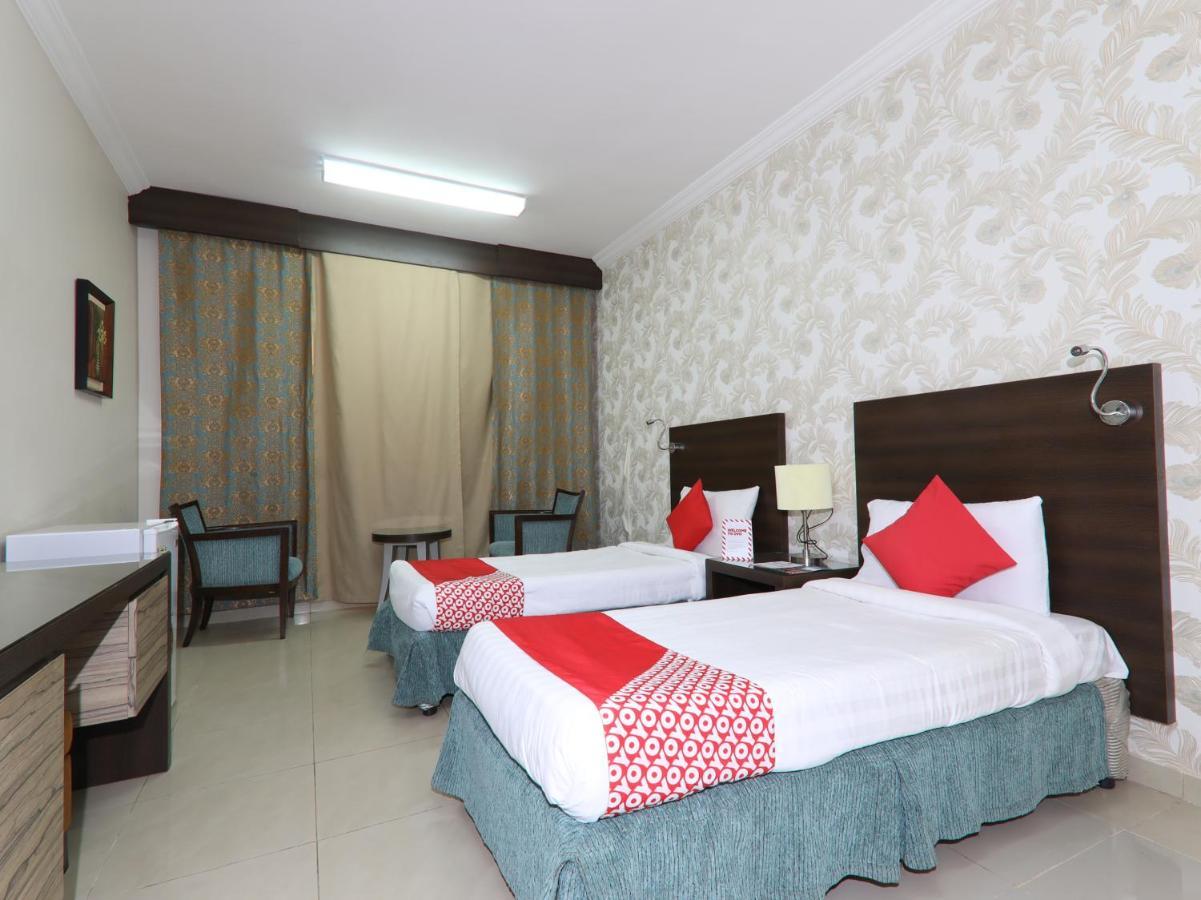 Отель  OYO 178 Qasr Al Saraya