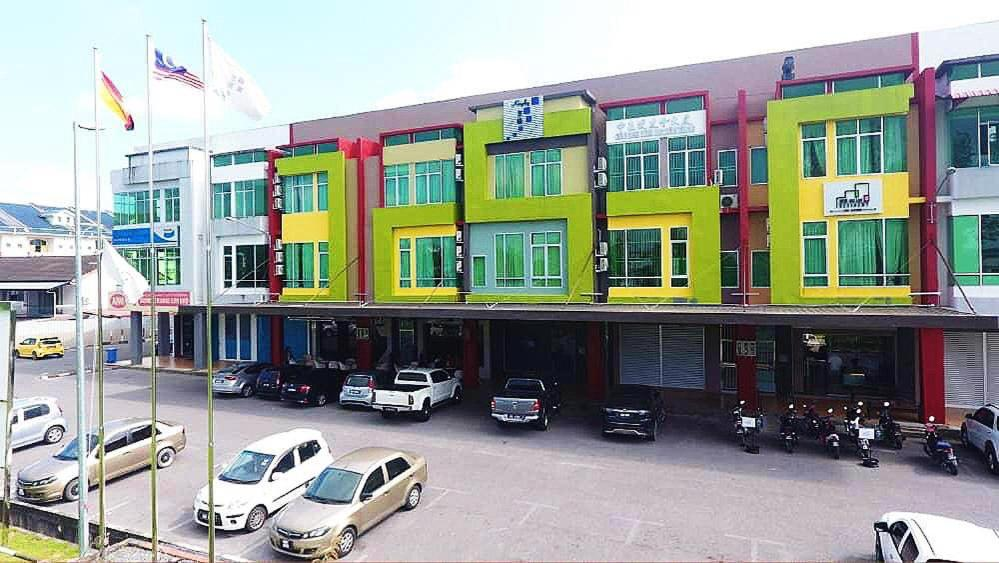 Мини-гостиница Qu Lin Resident