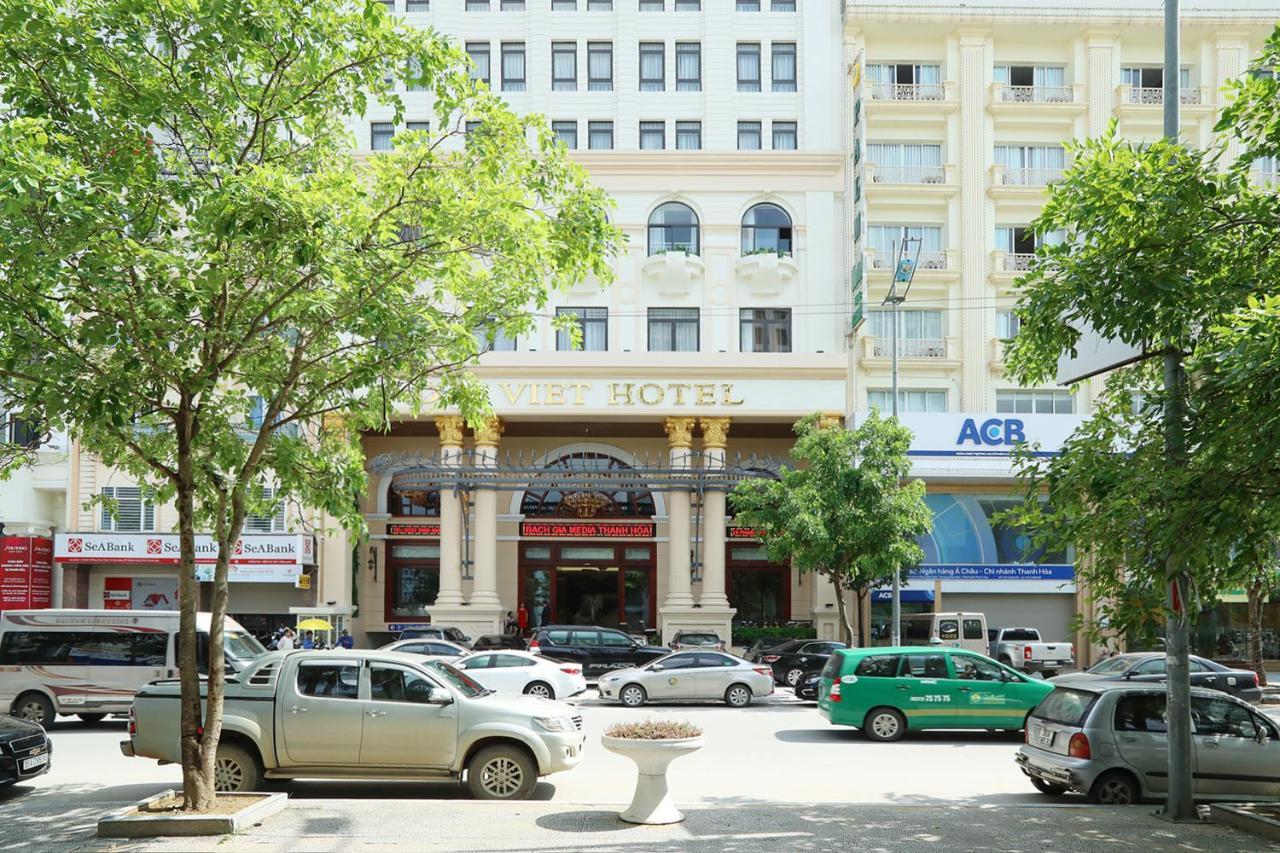 Отель  Dai Viet Hotel