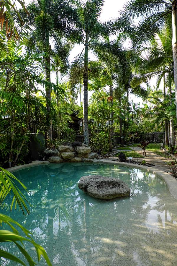 Виллы  Cassawong Cottages