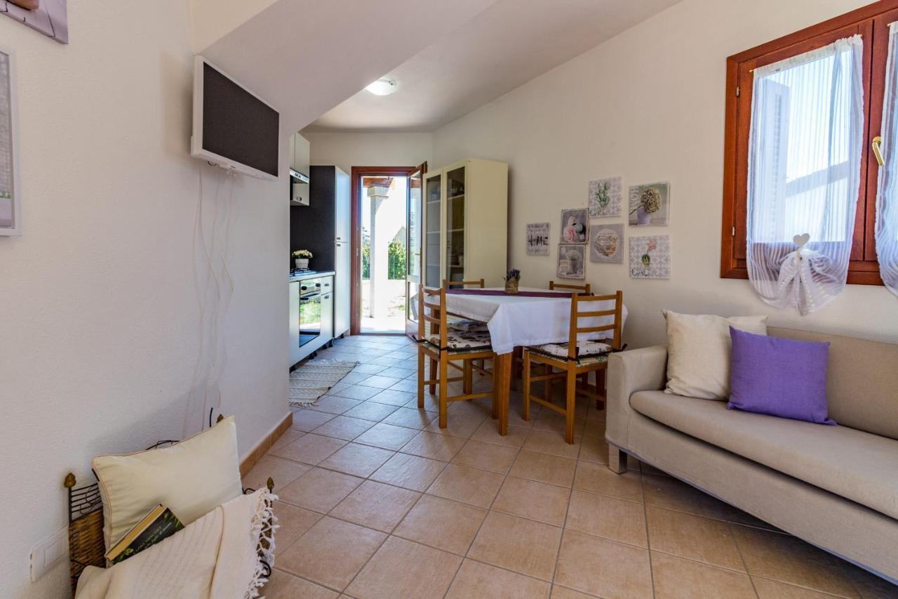 Divanetto Per Balcone Piccolo villa raffaela (ita lu lioni) - booking