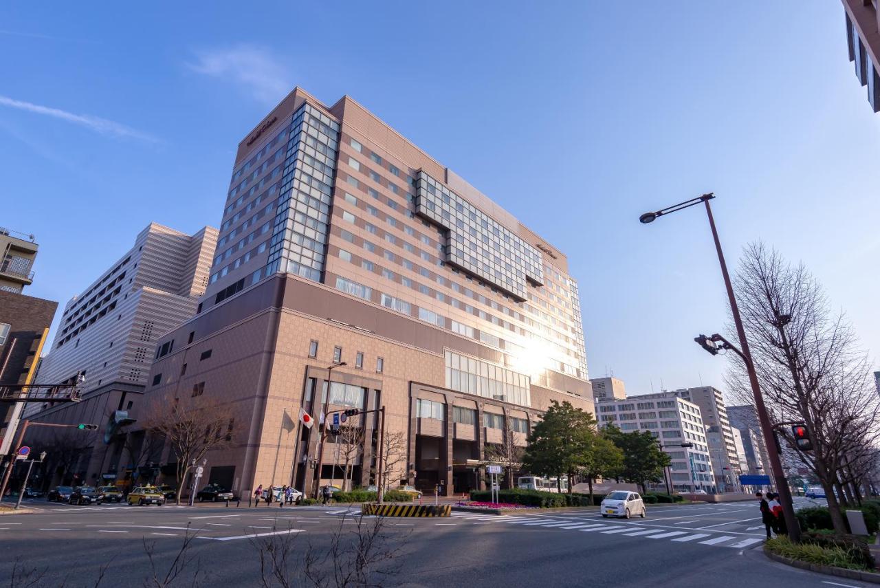 記念日におすすめのホテル・ホテルオークラ福岡の写真1
