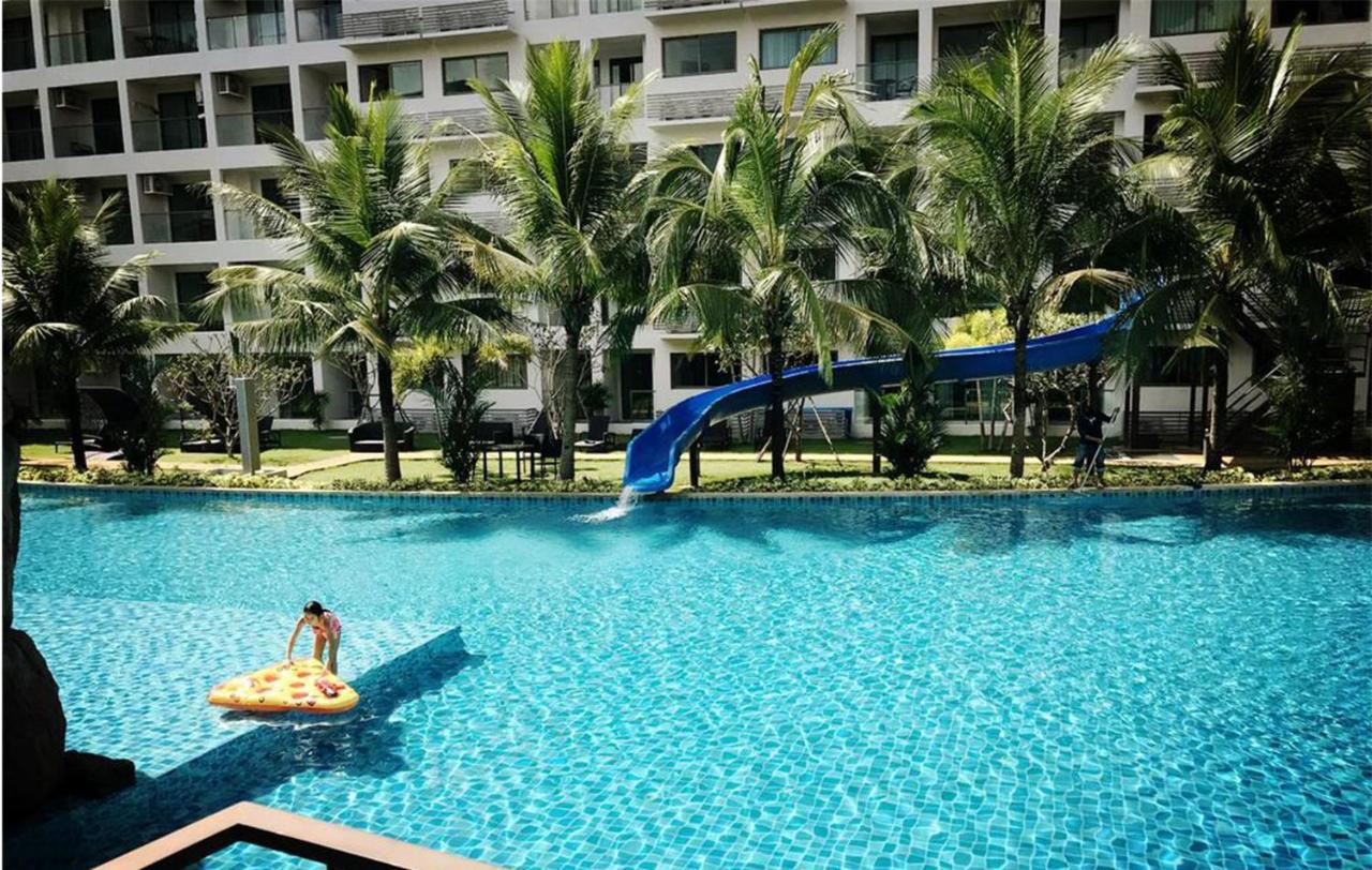 芭提雅最大水系公寓 Laguna Beach Resort 3 Jomtien Beach