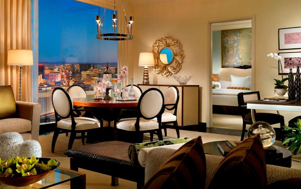 Trump International Hotel Las Vegas Las Vegas Updated