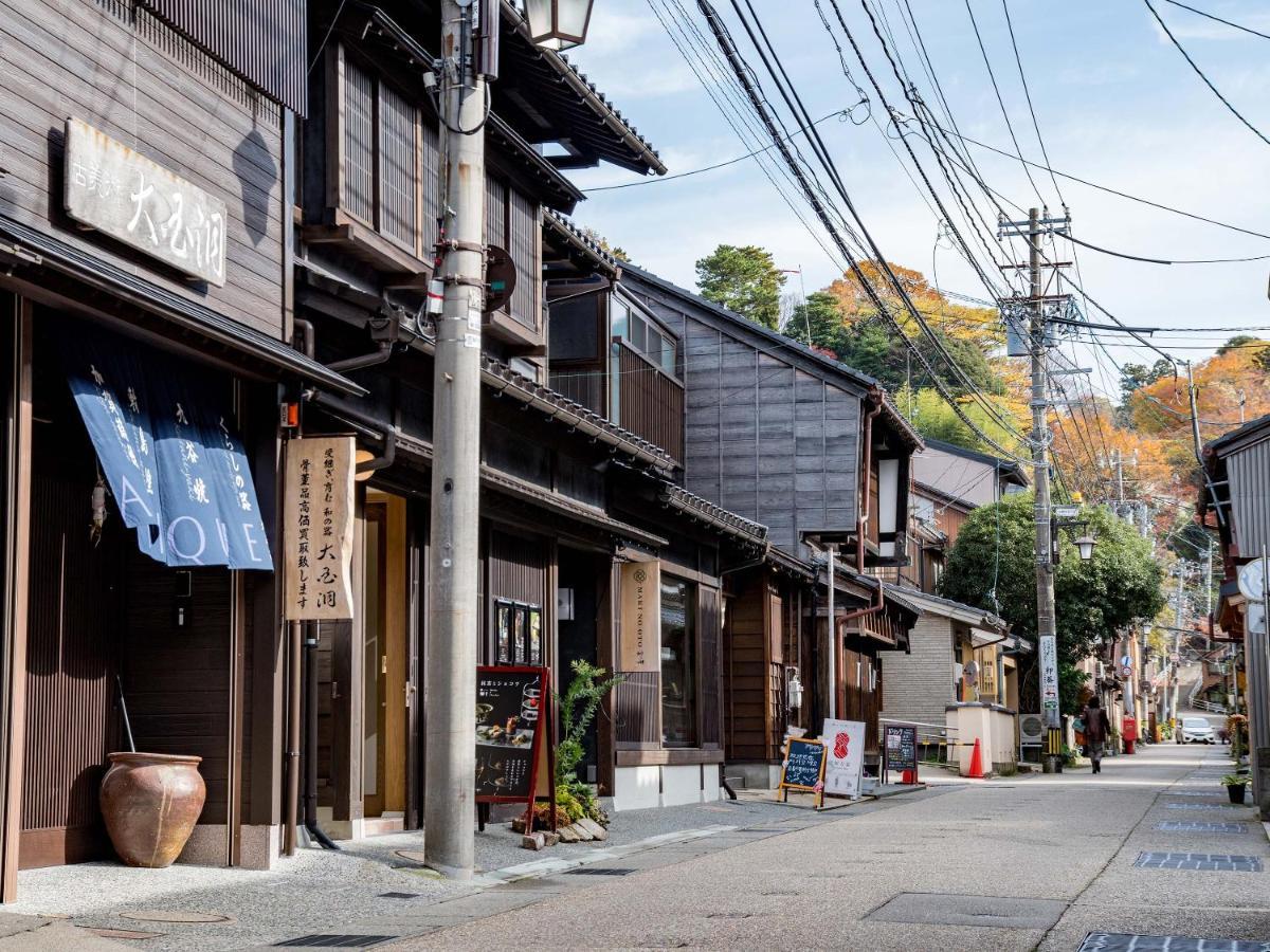 記念日におすすめのレストラン・東山オーベルジュ 薪の音 金澤の写真4
