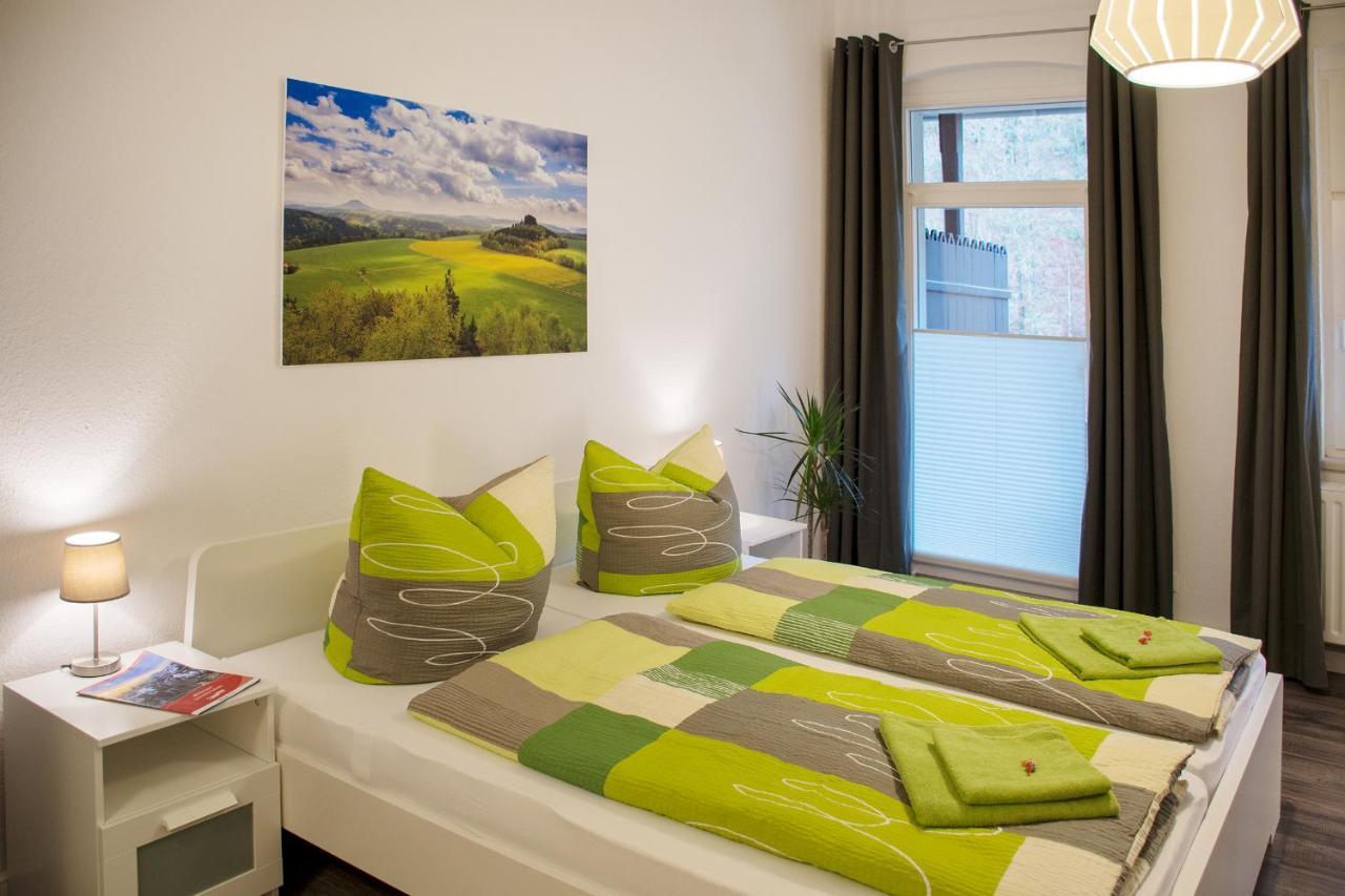 Apartmenthaus Luise Bad Schandau Updated 2020 Prices