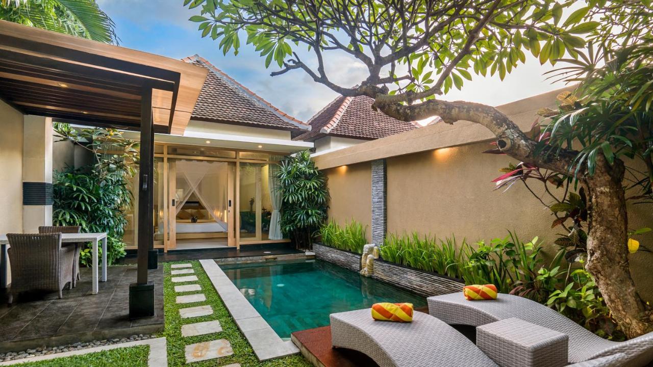 Фото  Отель  Tonys Villas & Resort