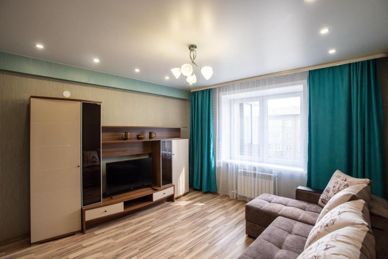 Апартаменты/квартира  Апартаменты на Цивилёва 32