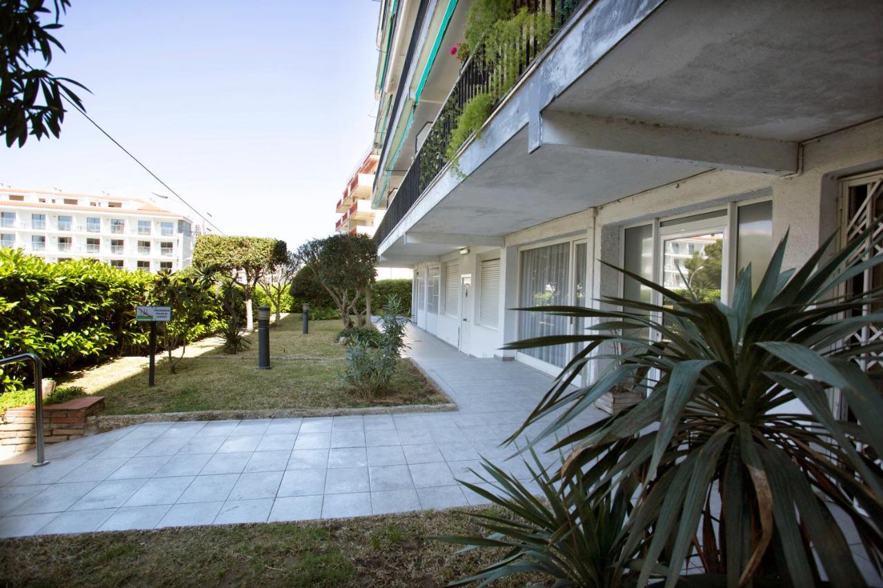 Апартаменты  Salou Capellans Playa