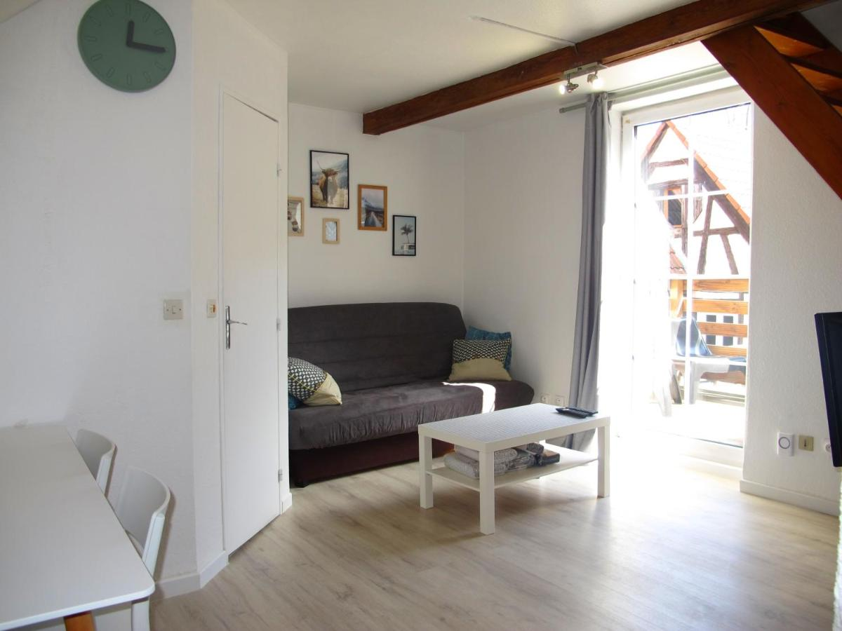 Tiny House Events 2020.Apartment Citycosy Strasbourg Tiny House Schilck Neuve