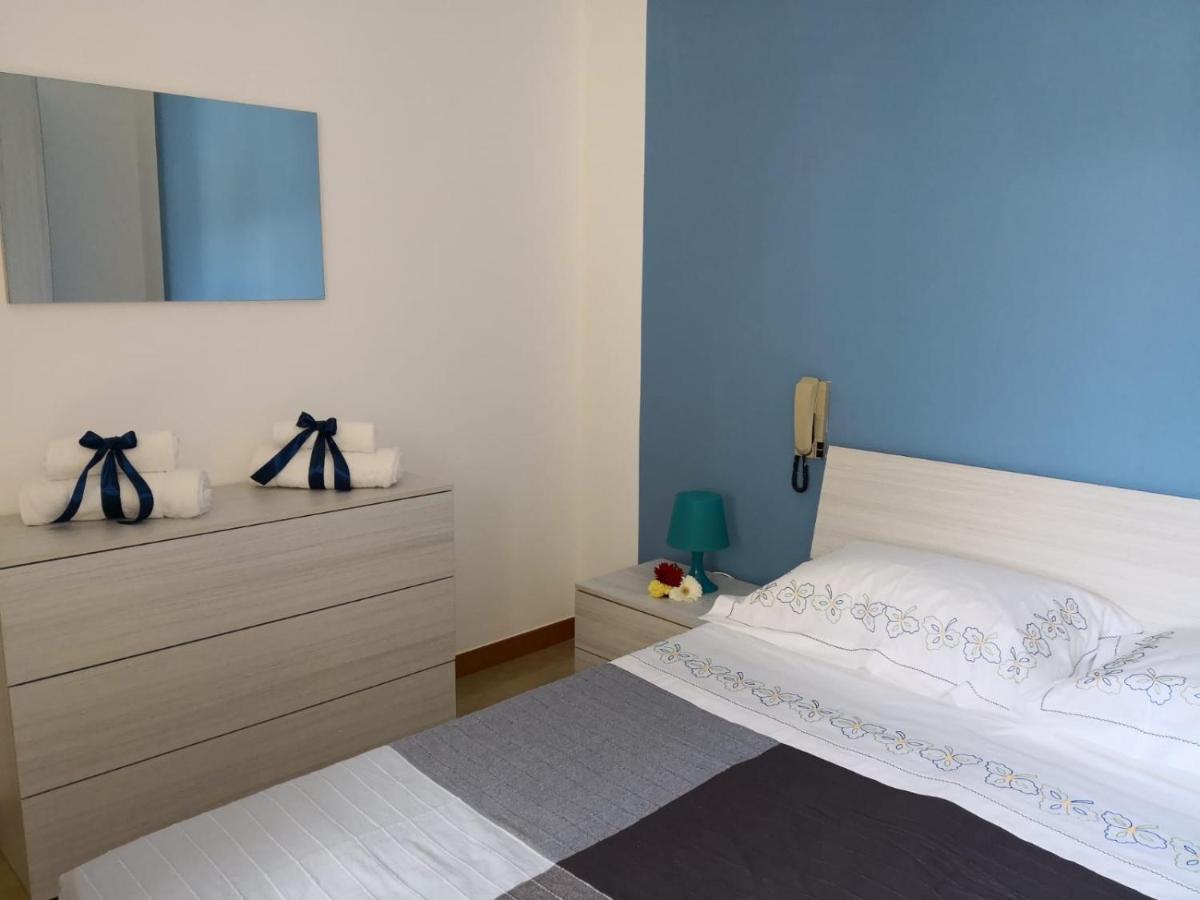 Апартаменты  Casa Vacanza Sole & Sale