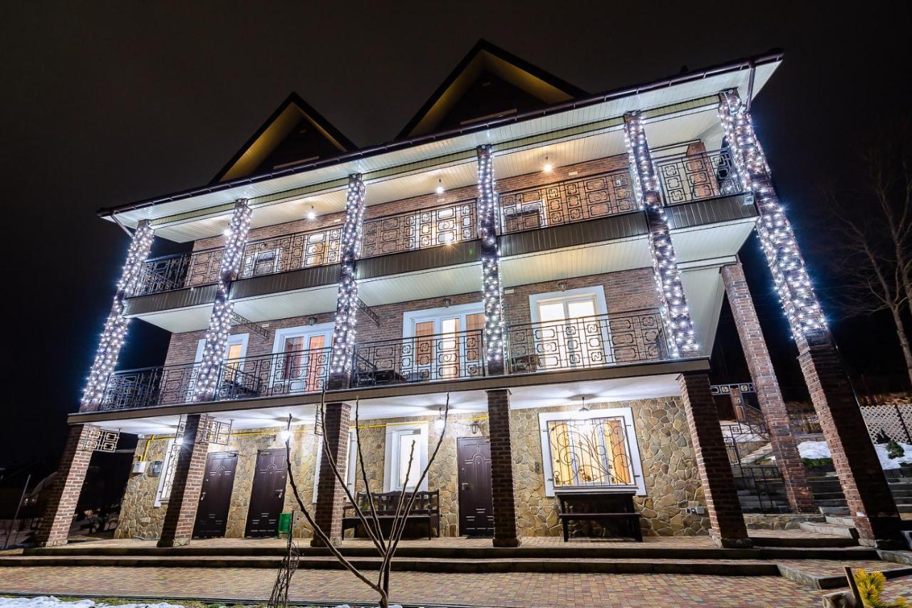 Апартаменты/квартиры  FAVAR Carpathians