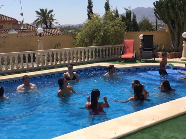Fortuna Leisure Retreat Murcia Paivitetyt Vuoden 2020 Hinnat